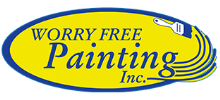 Worry Free Painting